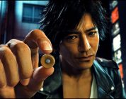 JUDGMENT / PlayStation Now