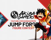 JUMP FORCE CONTEST