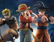 JUMP FORCE – Recensione