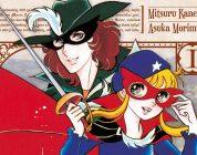 La Stella della Senna - Recensione del manga