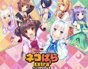 NEKOPARA Vol. 2 per PS4 e Switch includerà NEKOPARA Extra