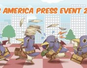 NIS America Press Event 2019