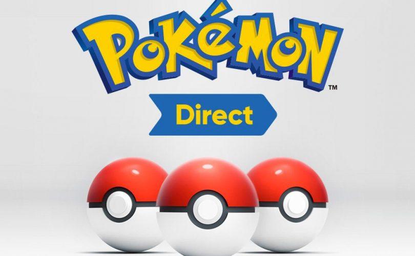 Pokémon Direct del 27 febbraio 2019