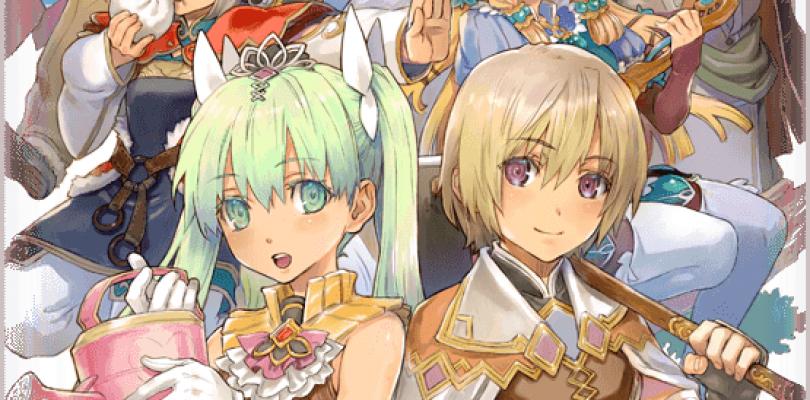 Rune Factory 4 Special e Rune Factory 5 annunciati per Nintendo Switch