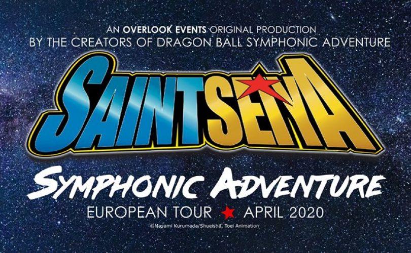 Saint Seiya Symphonic Adventure: l'Italia accoglie una tappa dei concerti dedicati a I Cavalieri dello zodiaco