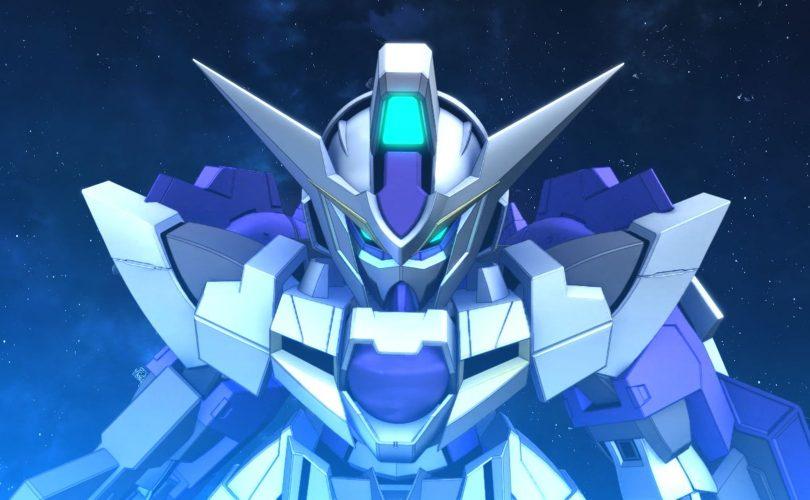 SD Gundam G Generation Cross Rays riceve una carrellata di nuove immagini