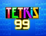 Tetris 99 / Big Block