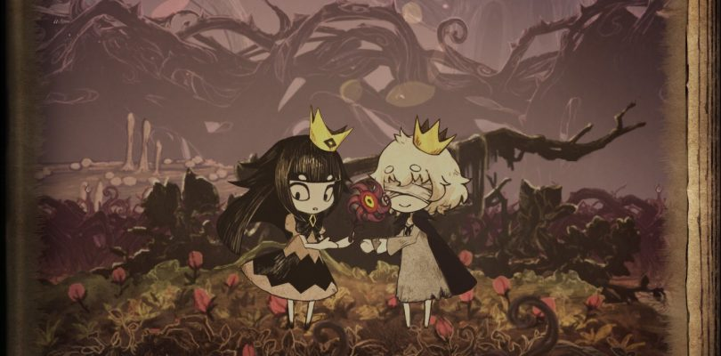 The Liar Princess and the Blind Prince arriva su smartphone in Giappone