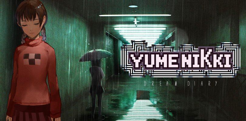 YUMENIKKI -DREAM DIARY-