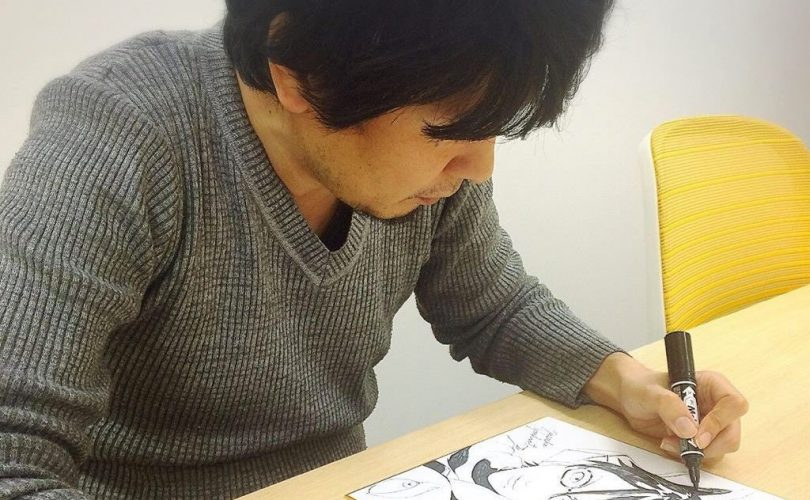 Yusuke Hashimoto lascia PlatinumGames