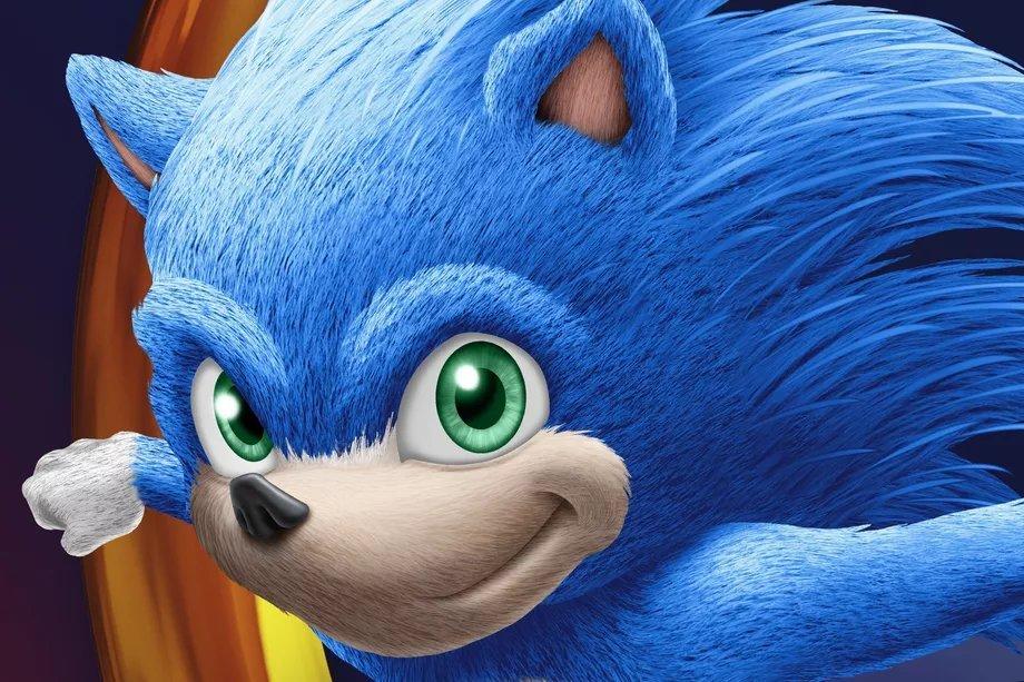 Sonic Paramount