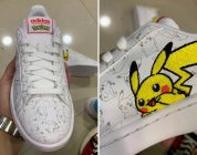adidas presenta le nuove sneaker a tema Pokémon