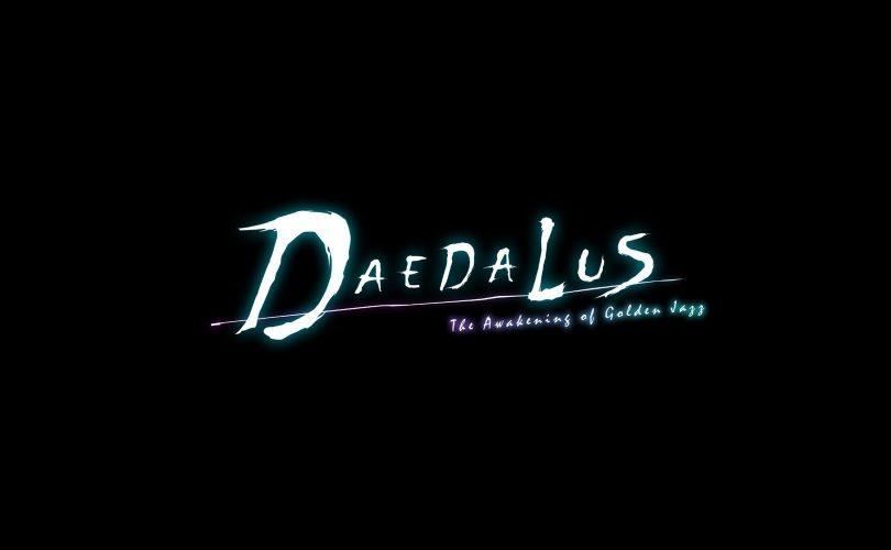 Daedalus: The Awakening of Golden Jazz, una data per l'occidente