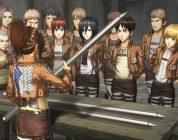 A.O.T. 2: Final Battle – Tante immagini ci introducono i nuovi personaggi