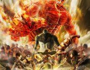 Attack on Titan 2: Final Battle annunciato ufficialmente