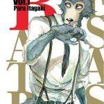BEASTARS volume 1