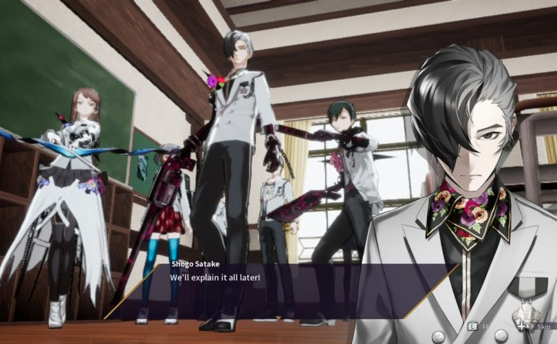 """The Caligula Effect: Overdose, il DLC """"Casual Clothes"""" gratis fino al 9 aprile"""