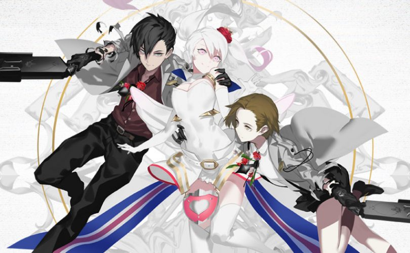 The Caligula Effect: Overdose - Recensione