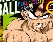 DRAGON BALL FULL COLOR – LA SAGA DEI SAIYAN