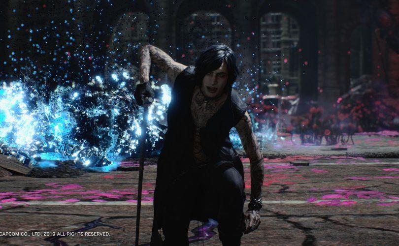 Devil May Cry 5 si unisce ai titoli di Xbox Game Pass