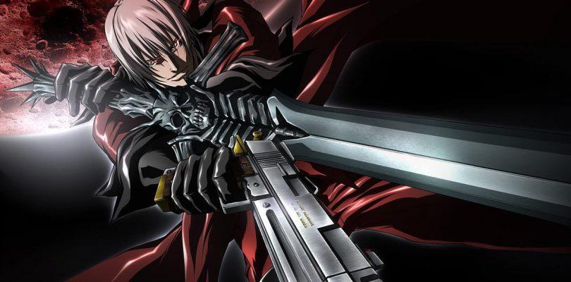 Devil May Cry - Recensione della serie anime in Blu-ray