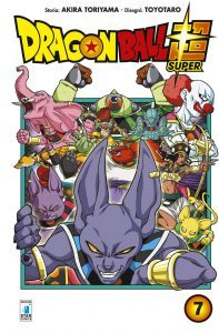 Dragon Ball Super - Volume 7
