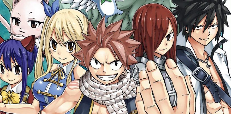 Star Comics: annunci manga del Cartoomics 2019