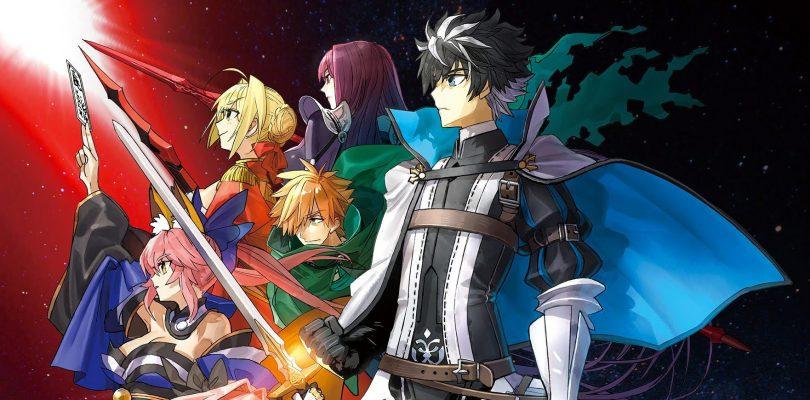 Fate/EXTELLA LINK - Recensione