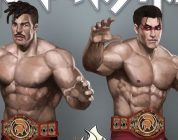 Fire Pro Wrestling World: annunciato lo scenario 'The Vanishing' di Suda51