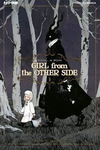 Girl from the Other Side - Recensione del primo volume