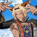 GRANBLUE FANTASY Versus / Kenchiro Takaki