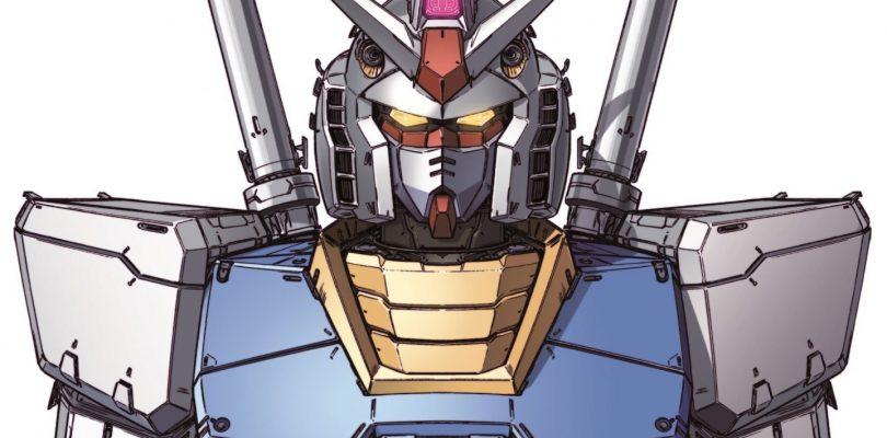 Gundam Creation: The Untold Story