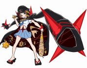KILL la KILL – IF: Mako Mankashoku è ora disponibile anche su Nintendo Switch