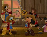 KINGDOM HEARTS III: trailer per le figure Bring Arts