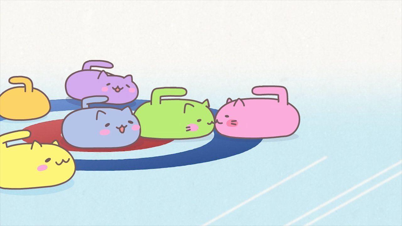 mitchiri neko screenshot anime 05