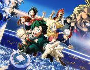 My Hero Academia THE MOVIE: Two Heroes - Recensione