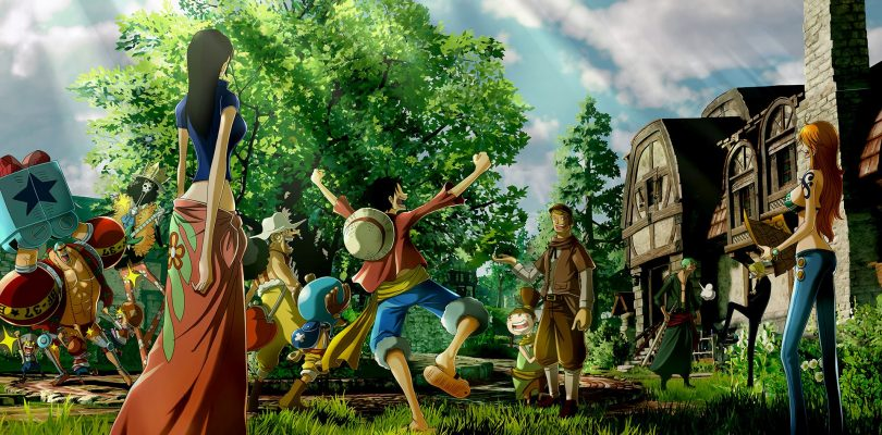 ONE PIECE: 7 curiosità sui videogames della saga di Eichiiro Oda