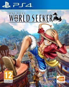 ONE PIECE WORLD SEEKER - Recensione