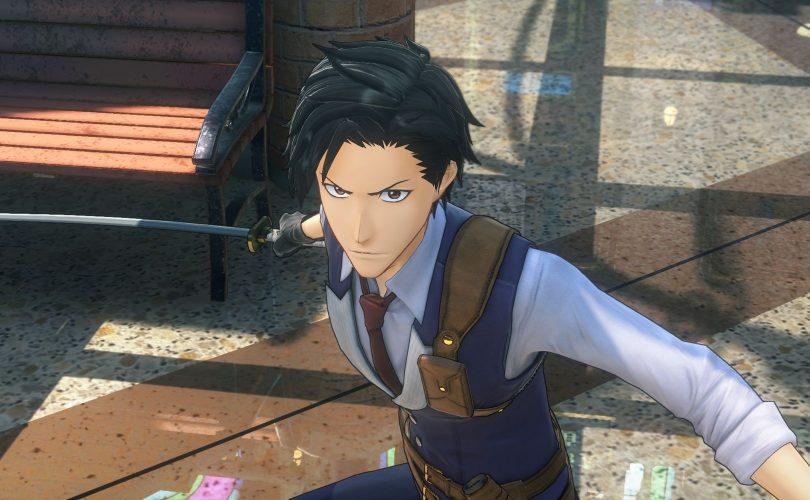 Project Sakura Wars annunciato ufficialmente: primi dettagli, immagini e trailer