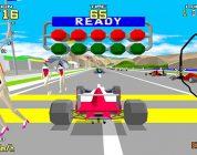 SEGA AGES: Virtua Racing sarà disponibile in Giappone tra pochi giorni
