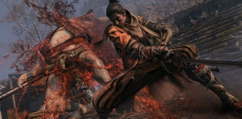 SEKIRO: SHADOWS DIE TWICE, un nuovo trailer ci mostra il gameplay