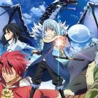 That Time I Got Reincarnated as a Slime: annunciata la seconda stagione dell'anime
