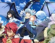 That Time i Got Reincarnated as a Slime: la seconda stagione dell'anime arriverà in autunno