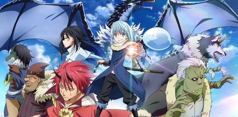 That Time i Got Reincarnated as a Slime: la seconda stagione sarà divisa in due parti