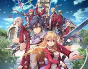 The Legend of Heroes: Trails of Cold Steel - Recensione (PlayStation 4)