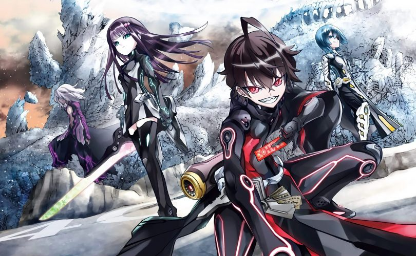 Twin Star Exorcists - Recensione del manga