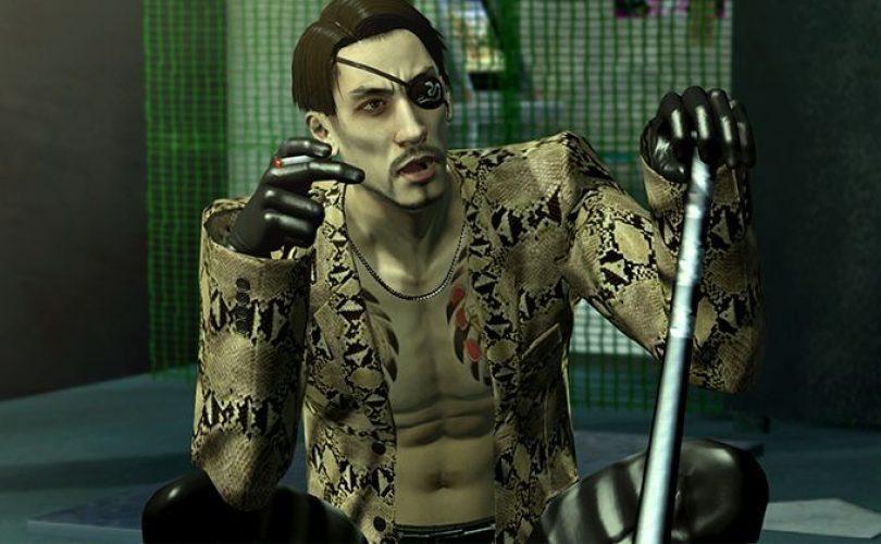 Yakuza 5: la versione PS4 riceve tante nuove immagini