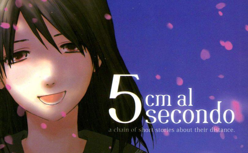 5 CM AL SECONDO COMPLETE BOX