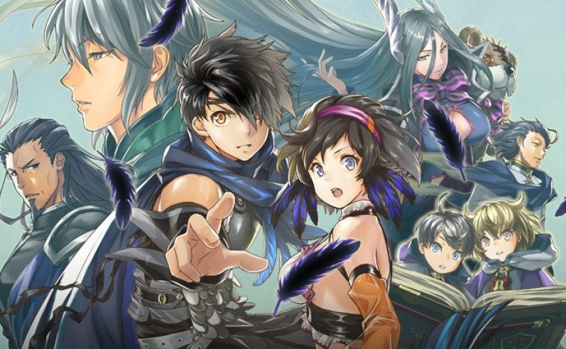 Arcalast: the World that Ends and the Fruit of the Diva annunciato per mobile