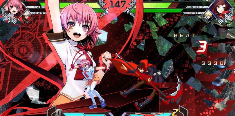 blazblue cross tag battle arcade screenshot 02